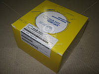 Кольца поршневые 5 кан. М/К Д 65,Д 240 MAR-MOT, Польша Д50-1004060