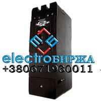 Автоматический выключатель А 3716 20А, А3716, А 3716, выключатель А3716, автомат А-3716, А-3716, автомат А3716, Автоматические выключатели А-3716