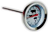 Термометр+клипса (Китай), фото 3