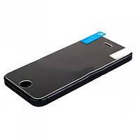 Стекло iPhone 5,5s Premium Tempered Glass противоударное 0.3 мм без упаковки, фото 2