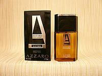 Azzaro - Azzaro Pour Homme (1978) - Туалетная вода 4 мл (пробник) - Старый дизайн, формула аромата 1978 года, фото 1