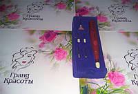 Фрезер для маникюра АЕ-8583 – компактный помощник ногтевого сервиса