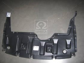 Защита двигателя MITSUBISHI COLT (Мицубиси Кольт) 04-09 (пр-во TEMPEST)