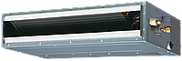 Канальный инверторный кондиционер Fujitsu ARYG12LLTB/AOYG12LALL (узкопрофильный)