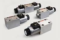 Направленные седельные клапаны типа WVM-6i Bieri