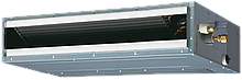 Канальний інверторний кондиціонер Fujitsu ARYG18LLTB/AOYG18LALL (вузькопрофільний)