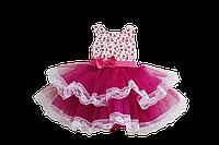 """Нарядное платье на девочку """"Марина"""""""
