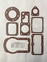 Комплект прокладок для ремонта  ТНВД Д-240 МТЗ, Д-65 ЮМЗ