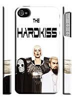 Чехол для iPhone 4/4s Hardkiss