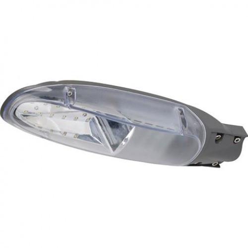 Светодиодный уличный консольный светильник Horoz (HL195L) 26W IP65 Код.58095