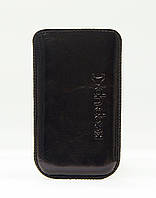 Чехол KeepUp Samsung S6102 Galaxy Y black lak