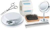 Инструменты и акссесуары парикмахерские