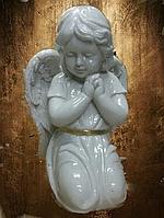 Девочка-ангелочек