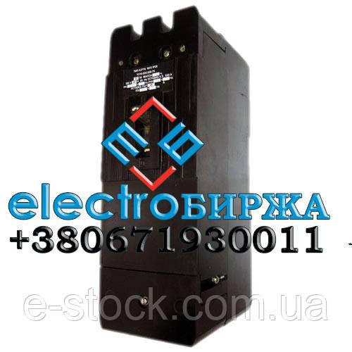 Автоматический выключатель А 3716 50А, А3716, А 3716, выключатель А3716, автомат А-3716, А-3716, автомат А3716, Автоматические выключатели А-3716