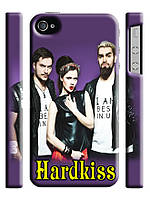 Чехол для iPhone 4/4s Hardkiss