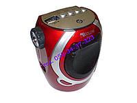 Радиоприёмник портативный GOLON RX-902, фото 1