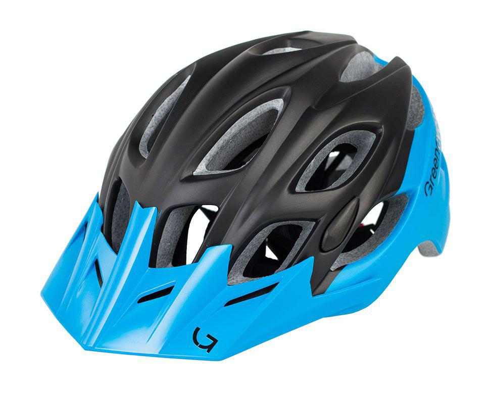 Шлем Green Cycle Enduro