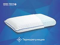 Подушка Эдвайс Латекс Гель Классик (60x40x14)