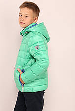 Куртка на мальчика весна-осень Дени Нью Вери, фото 3
