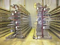 Алюминиевая профильная труба 12х12 15х15 АД31 30х30 гост