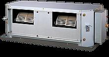 Канальний інверторний кондиціонер Fujitsu ARYG45LHTA/AOYG45LETL (високонапірні)