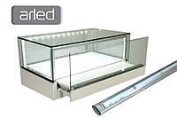 Светодиодная подсветка ювелирных изделий ODJ-30W-А++ 90х120