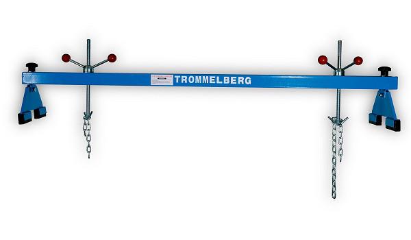 Трапеция с двумя винтами на 500 кг C103612 Trommelberg