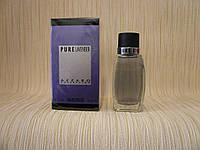 Azzaro - Pure Lavender (2001) - Туалетная вода 75 мл - Редкий аромат, снят с производства