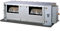 Канальный инверторный кондиционер Fujitsu ARYG60LHTA/AOYG60LATT (высоконапорный)