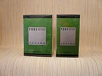 Azzaro - Pure Vetiver (2000) - Туалетная вода 125 мл - Редкий аромат, снят с производства