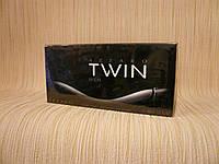 Azzaro - Twin Men (2008) - Туалетная вода 80 мл - Редкий аромат, снят с производства