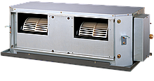 Канальний інверторний кондиціонер Fujitsu ARYC72LHTA/AOYA72LALT (високонапірні)