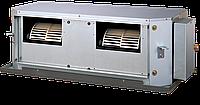 Канальный инверторный кондиционер Fujitsu ARYC90LHTA/AOYA90LALT (высоконапорный)