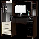 Стол компьютерный Лира, фото 2