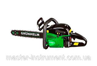 Бензопила Grunhelm GS5200M Professional