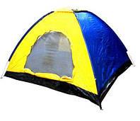 Палатка одноместная MV 0017