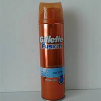 Гель для бритья мужской Gillette Fusion ProGlide (Жиллет Фюжин проглейд Охлаждающий) 200 мл.