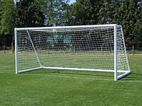 Виды сеток для футбольных ворот