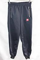 Трикотажные брюки для мальчиков (36-44p-p) оптом в Одессе.