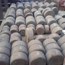 Поковка  250 мм сталь 40Х