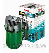 Внешний фильтр EHEIM (Эхейм) Сlassic 1500XL для больших аквариумов