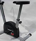 Велотренажер R130 Energic Body домашний механический для дома, фото 3