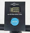Велотренажер R130 Energic Body домашний механический для дома, фото 4