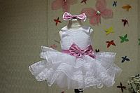 """Нарядное платье на девочку с кружевом """"Нила"""""""