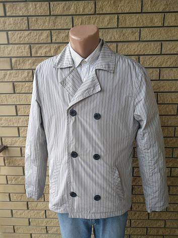 Куртка-ветровка мужская брендовая  SOUL CITY, Турция, фото 2