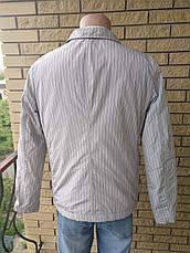 Куртка-ветровка мужская брендовая  SOUL CITY, Турция, фото 3