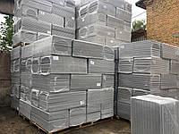 Экструзионный пенополистирол 30x600x1200 mm (м2)
