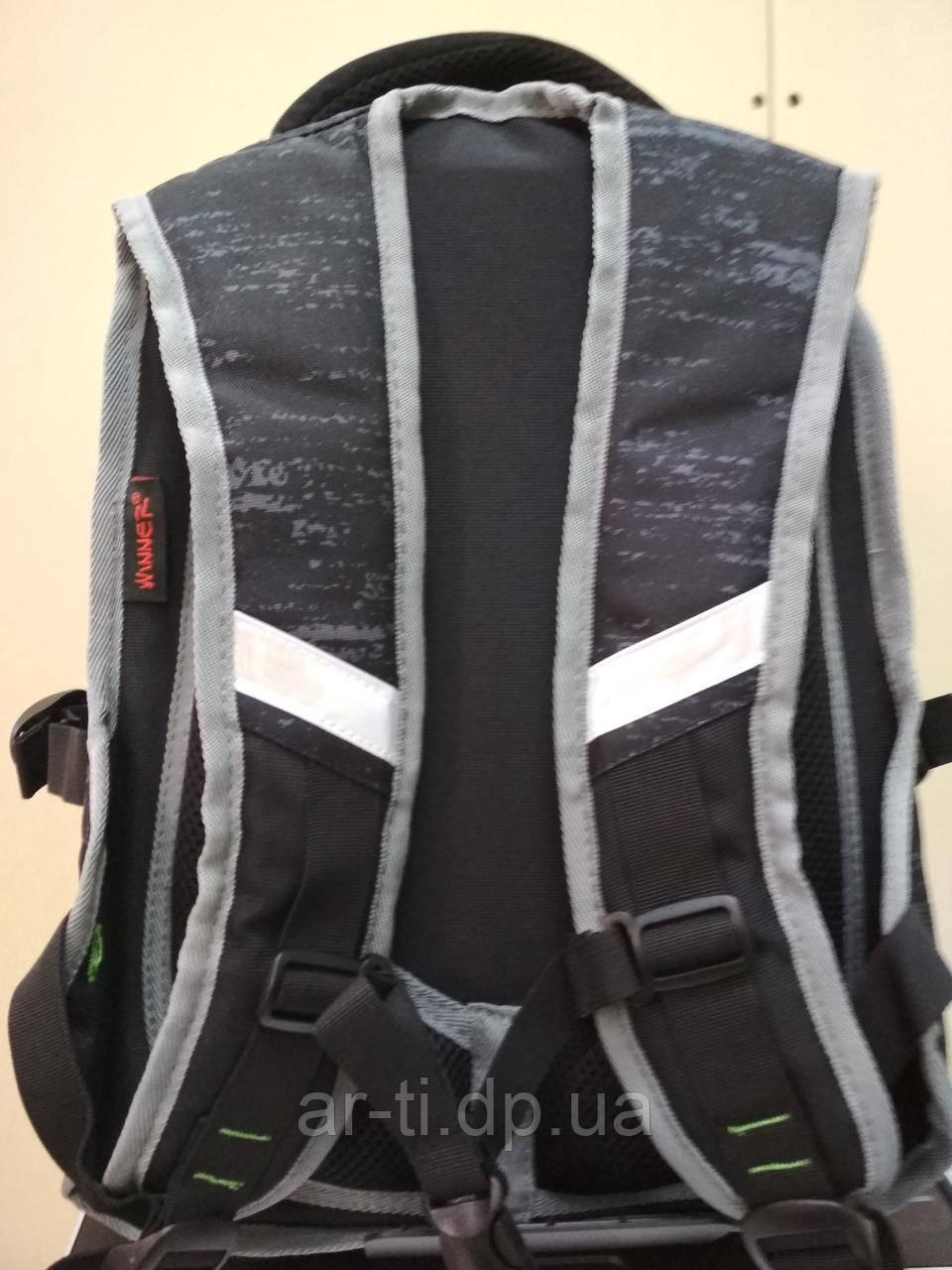 d068d1083825 ... Рюкзак школьный с 3D рисунком
