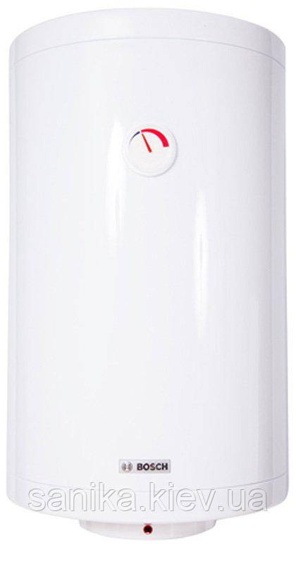 Электрический водонагреватель Bosch Tronic 2000T 80 SB