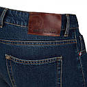 Джинсовые брюки Bering Gorane р.3XL (с кевларовыми вставками) текстиль blue, фото 2